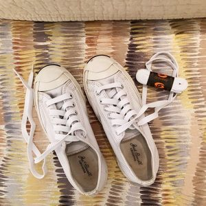 Jack Purcell Leather Converse Sneakers